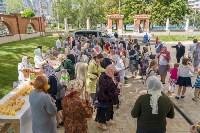 12 июля. Праздничное богослужение в храме Святых Петра и Павла, Фото: 212