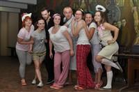 Пижамная вечеринка, Фото: 36