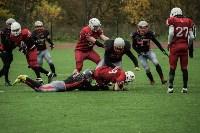Матч по американскому футболу между «Тарантула» и «Витязь», Фото: 119