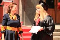 Вручение дипломов магистрам ТулГУ, Фото: 99