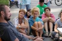 Фестиваль йоги в Центральном парке, Фото: 46