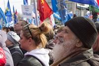 Митинг в Туле в поддержку Крыма, Фото: 30