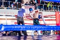 Чемпион мира по боксу Александр Поветкин посетил соревнования в Первомайском, Фото: 24