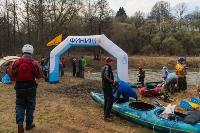 Сотни туристов-водников открыли сезон на фестивале «Скитулец» в Тульской области, Фото: 57