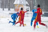 Зимнее первенство по футболу, Фото: 57