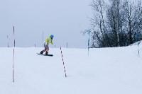 I-й этап Кубка Тулы по горным лыжам и сноуборду., Фото: 21