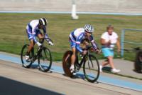 Всероссийские соревнования по велоспорту на треке. 17 июля 2014, Фото: 66