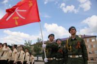 Военно-патриотической игры «Победа», 16 июля 2014, Фото: 3