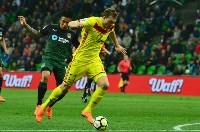 Краснодар - Арсенал: Текстовая трансляция матча, Фото: 1