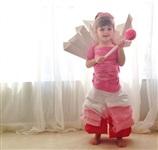 Платья четырехлетнего модельера, Фото: 14