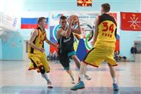 "Баскетбол ""Тула"" - ""Тула-ЩекиноАзот"", Фото: 14"