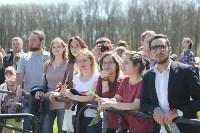 Митинг и рок-концерт в честь Дня Победы. Центральный парк. 9 мая 2015 года., Фото: 25
