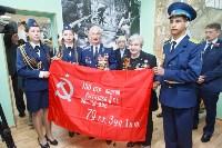 Открытие музея Великой Отечественной войны и обороны, Фото: 23