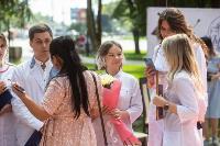 В Туле вручили дипломы выпускникам медицинского института, Фото: 72