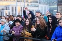 Празднование годовщины воссоединения Крыма с Россией в Туле, Фото: 93