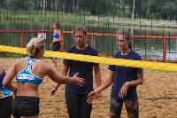 Турнир по пляжному волейболу, Фото: 111