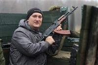 Стрельбы на полигоне в Слободке, Фото: 14