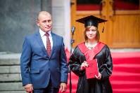 Магистры ТулГУ получили дипломы с отличием, Фото: 191