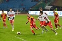 «Арсенал» Тула - «Спартак-2» Москва - 4:1, Фото: 147