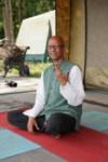 Фестиваль йоги в Центральном парке, Фото: 120