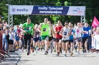 Essity Тульский полумарафон собрал 850 спортсменов со всей России, Фото: 171