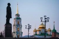 """Фотопроект """"Тула. Времена года"""", Фото: 85"""