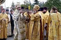 В Тулу прибыли мощи святителя Спиридона Тримифунтского, Фото: 1