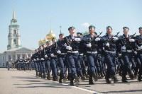 Парад Победы-2016, Фото: 126