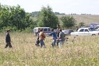 13 лет назад над Тульской областью террористы взорвали самолет «Москва - Волгоград», Фото: 19
