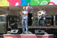 В Туле ветеранов развлекали рок-исполнители, Фото: 25