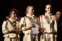 Всероссийский конкурс народного танца «Тулица». 26 января 2014, Фото: 14