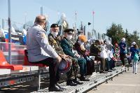 Парад Победы в Туле-2020, Фото: 83