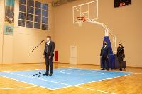 В Туле после капитального ремонта открыли спортшколу олимпийского резерва «Юность», Фото: 8