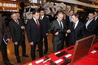 Владимир Путин на КБП, 20.01.2014, Фото: 14