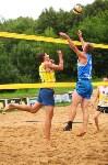 Финальный этап чемпионата Тульской области по пляжному волейболу, Фото: 13