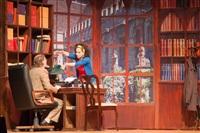 Ирина Медведева в спектакле Воспитание Риты, Фото: 3