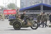 Генеральная репетиция парада Победы в Туле, Фото: 57