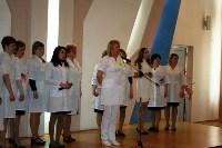 В Туле выбрали лучшую педиатрическую медсестру, Фото: 3