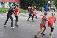 Состоялось первенство Тульской области по стритболу среди школьников, Фото: 6