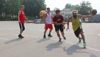 Кубок Тульской области по уличному баскетболу. 24 июля 2016, Фото: 27