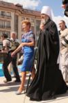 Открытие загса на площади Ленина, Фото: 38