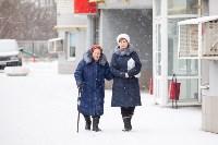 Первый снег, 2.12.2014, Фото: 36