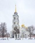 Снежная Тула. 15 ноября 2015, Фото: 49