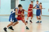Европейская Юношеская Баскетбольная Лига в Туле., Фото: 5