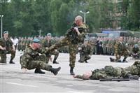 """""""День призывника"""" в ВДВ, Фото: 57"""