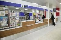 В Туле открылось первое почтовое отделение нового формата, Фото: 1