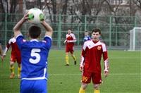 Матч «Арсенал-2» - «Калуга-2». III Дивизион, зона Черноземье. 16 апреля 2014, Фото: 8