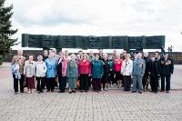 Экскурсия в прошлое: военно-исторический тур для ветеранов, Фото: 43