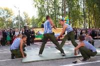 Принятие присяги в Первомайском кадестком корпусе, Фото: 136