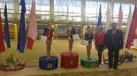 Туляки на соревнованиях по спортивной гимнастике в Брянске., Фото: 31